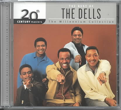 20TH CENTURY MASTERS:MILLENNIUM COLLE BY DELLS (CD)